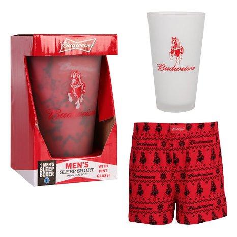 1340.Budweiser Boxer Set (style 1)