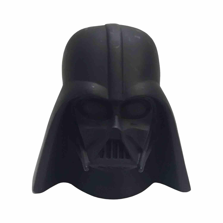 1732.Star Wars *Darth Vader -Black Boxers in Darth Vader Helmet Bank-*