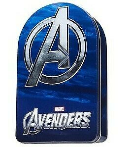 2179.Avengers Boxers in Collector's Tin