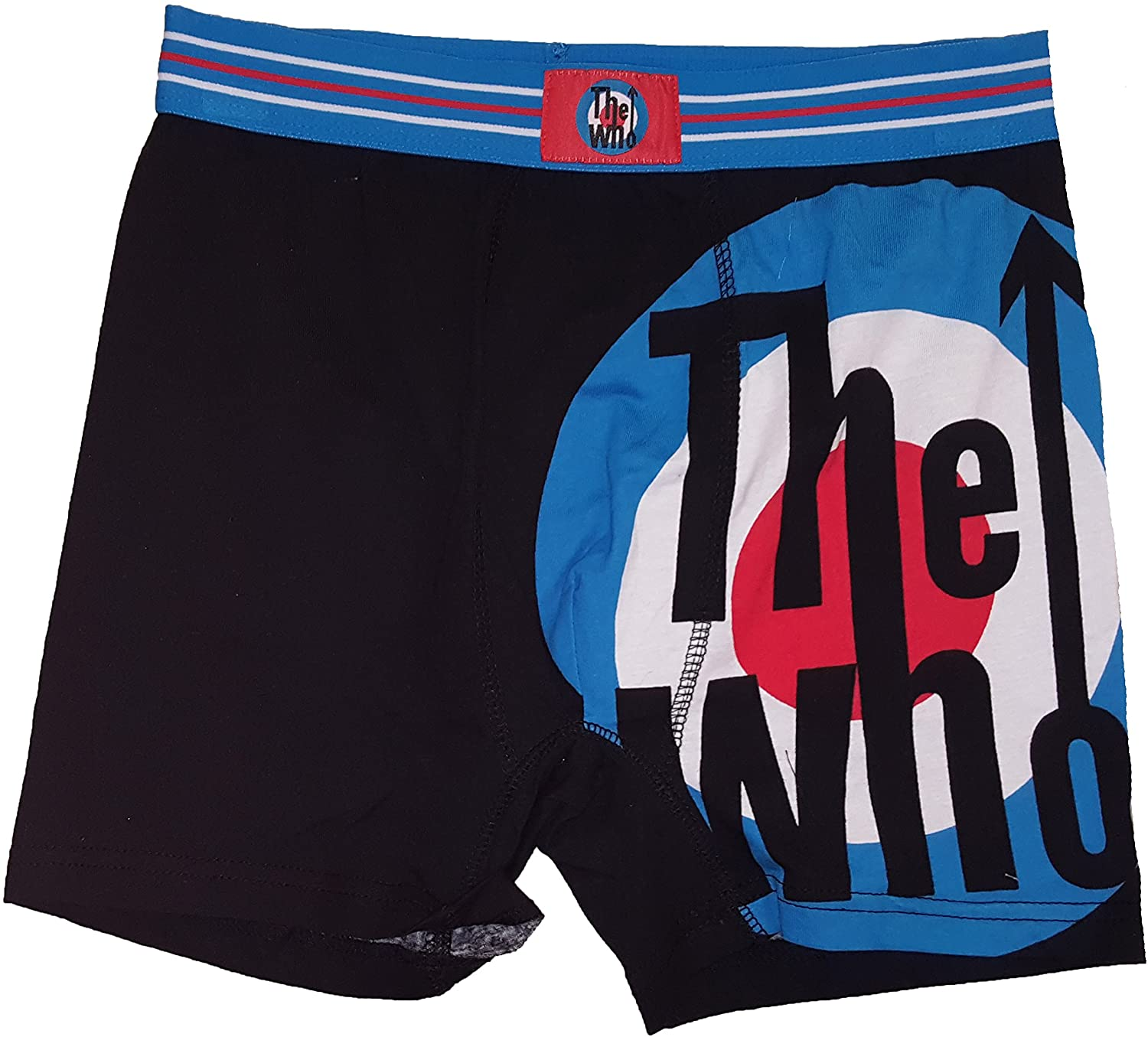 2155.The Who Boxers